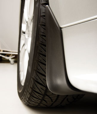 Splash Guards - Hyundai (3MF46-AC000)