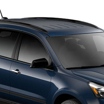 Roof Rack, Side Rails - GM (19244264)