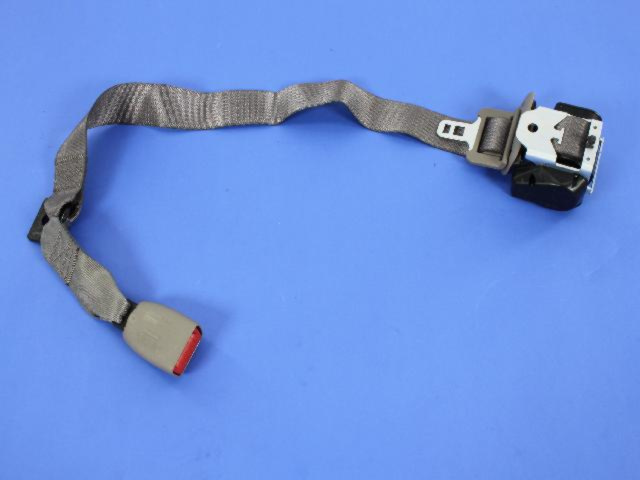 Retractor Seat Belt