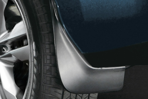 Splash Guards, Front - Nissan (F3850-JM00A)