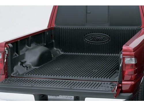 Bed Liner Over The Rail Ford F77z 9900038 Ha