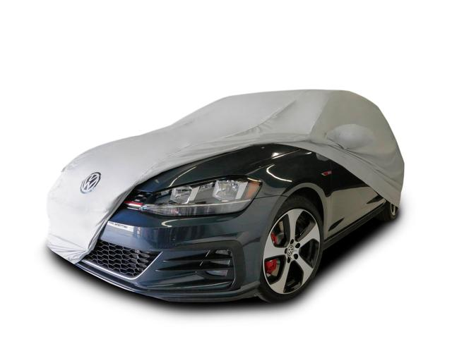 Car Cover - Stormproof - Volkswagen (CVC-2SP-98V-W7-318)