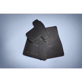 Floor Mats, All Weather, And Set - Ford (FR3Z-6313300-BA)
