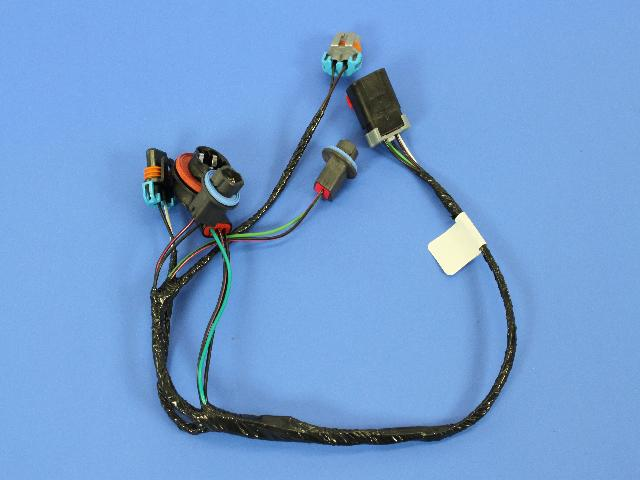 harness - mopar (5012604aa)