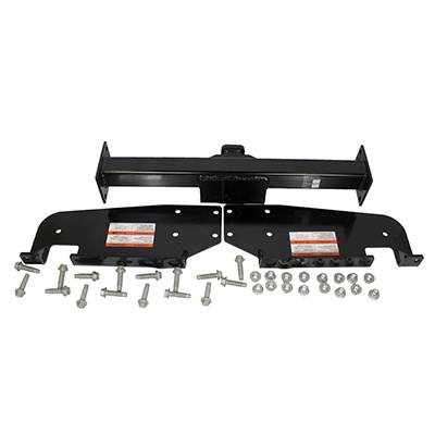 "Trailer Hitch 2"" Receiver - Ford (BC3Z-19D520-B)"