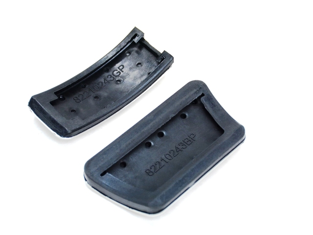 Cover, Pedal, Kit - Mopar (82210243AB)