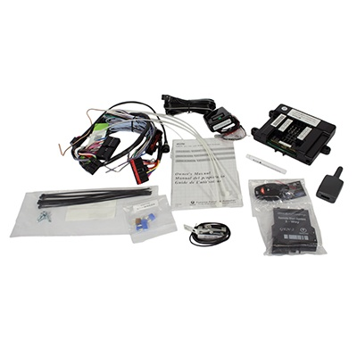 Remote Start, Bi-Directional - Ford (9G1Z-19G364-A)