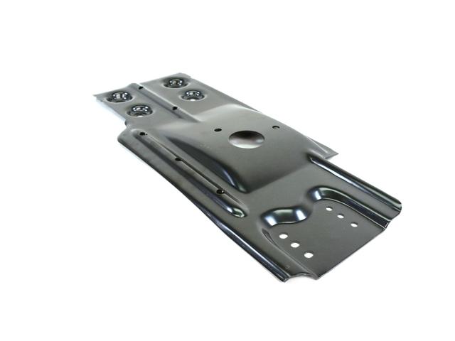 Front 82214783 Genuine Mopar Skid Plates