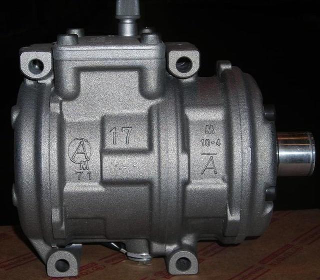 Genuine OEM Toyota AC System Parts | Toyota Parts