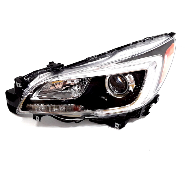 Headlamp Assembly - Subaru (84002AL01A)
