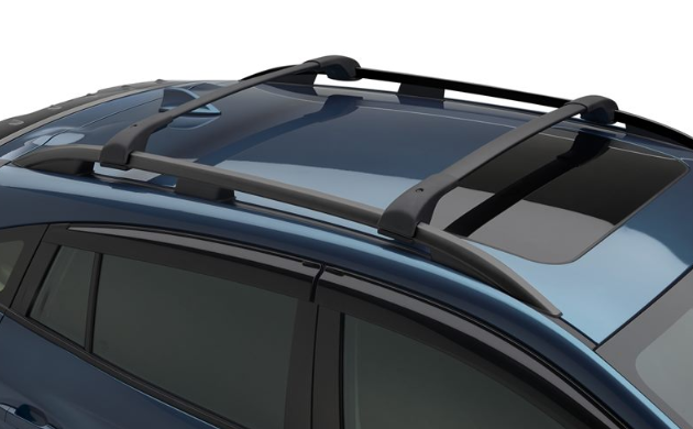item subaru racks bar for forester rails luggage bars carrier roof rail rack cross top