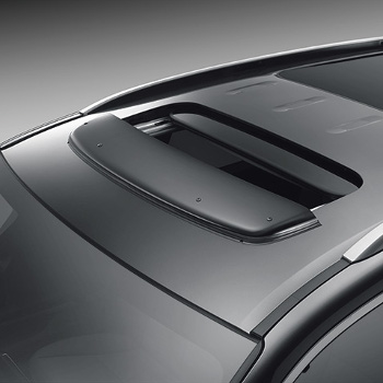 Air Deflector, Moonroof - Honda (08R01-TG7-100)