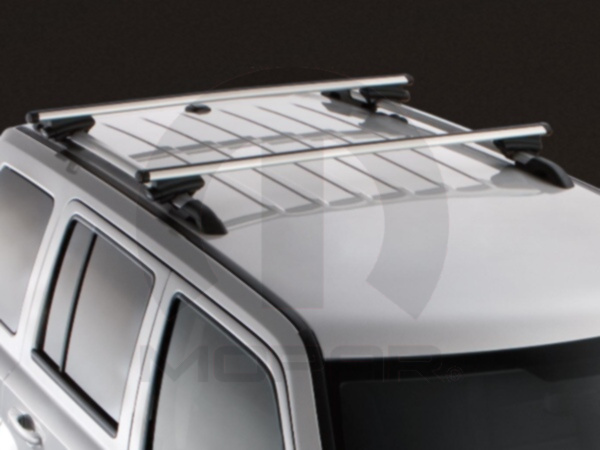 THULE Jeep Patriot Roof Rack