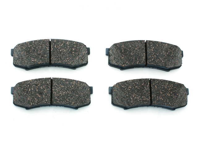 "REAR BRAKE PADS....... Or Search For ""04466-AZ004-TM"" for Genuine Toyota Ceramic Economy Pads - Toyota (04466-60090)"