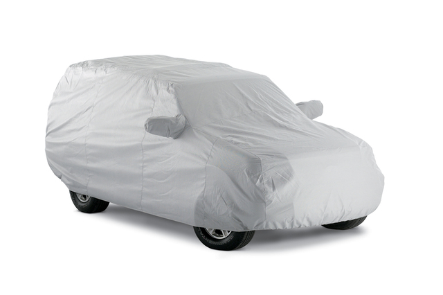 Cover, Vehicle