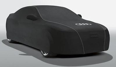 Indoor Car Cover - Black - Audi (4G8-061-205)
