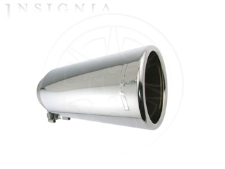 Exhaust Tip By Gm - GM (22799811)