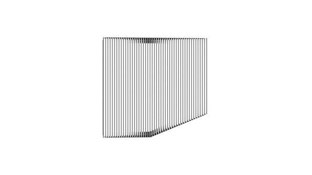 Air Filter - Mopar (68214516AA)