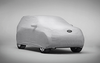 All-Weather Car Cover - Land-Rover (VPLCC0103)