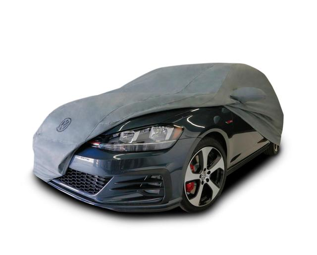 Car Cover - Tri-Guard - Volkswagen (CVC-2I9-8VW-93-16)