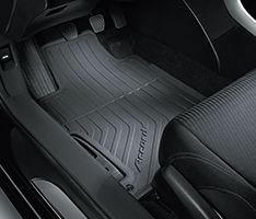 All-Season Floor Mat - Honda (08P13-T3L-110)