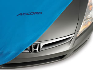 Intro-Guard Car Cover - Honda (08P34-SDA-101)