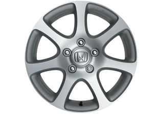 "Wheel, Alloy TPMS (16"")"