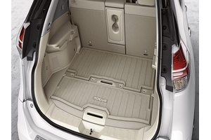 Cargo Area Protector (2-Row/2-Piece)