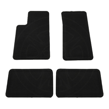 Floor Mats, Carpet, &