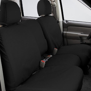 Cover, Rear Seat (Bucket Seats)