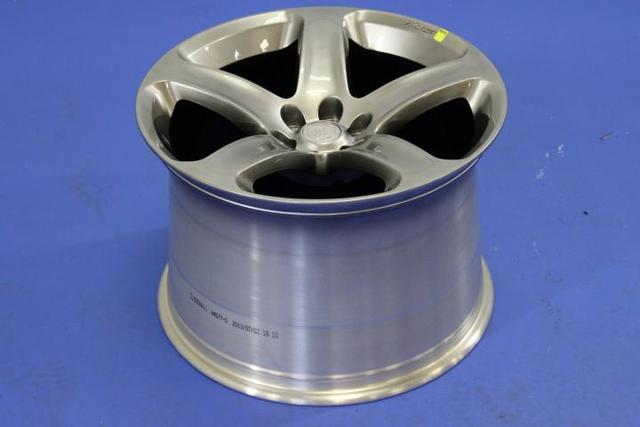 "19"" Wheel - Mopar (82213447)"