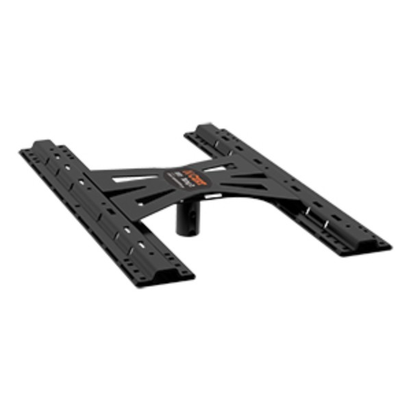 Trailering Fifth Wheel Adapter Plate Gm 19330276