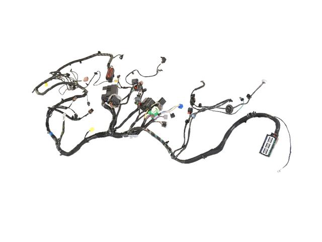 Mopar Wiring Headlamp To Dash 68241755af