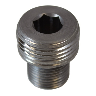 Oil Filter Adapter - Ford (F1AZ-6890-B)