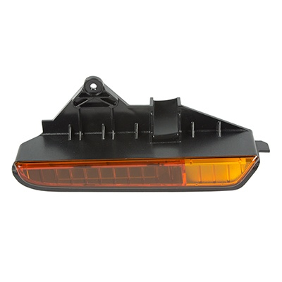 Ford Expedition Lincoln Navigator Mirror Turn Signal Lamp New OEM 7L1Z 13B375 A