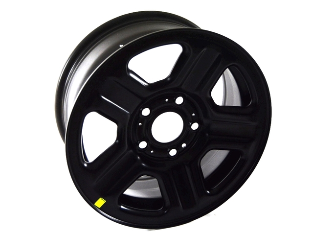 Steel Wheel - Mopar (1AH73RXFAD)