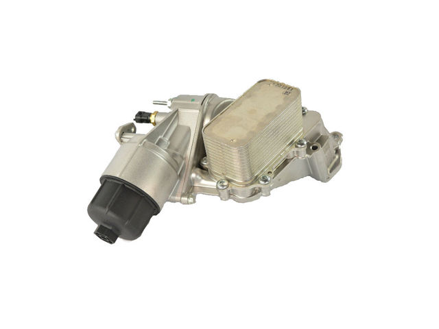 Oil Filter/Cooler Assembly - Mopar (68269916AB)