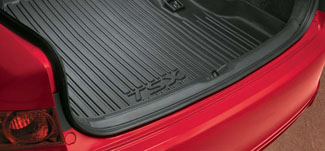 Trunk Tray - Acura (08U45-SEC-200)