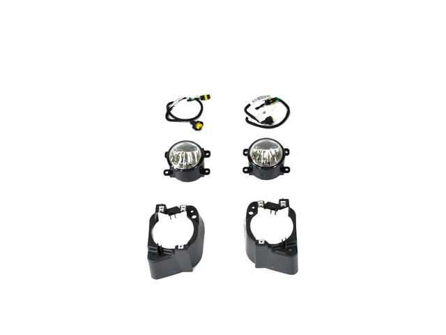 Fog Lights - Mopar (82214048)