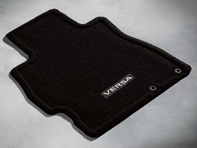 Floor Mats, Carpet - Nissan (999E2-44004)