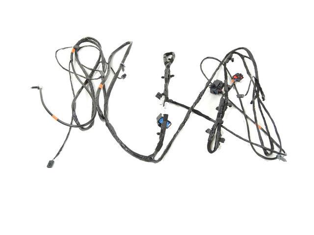 Mopar Wiring Header 68080181ad