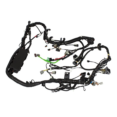 Ford Wire Assembly Dl3z 12a581 Cfb