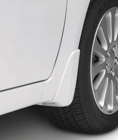 Splash Guards - Subaru (J1010FG000DJ)