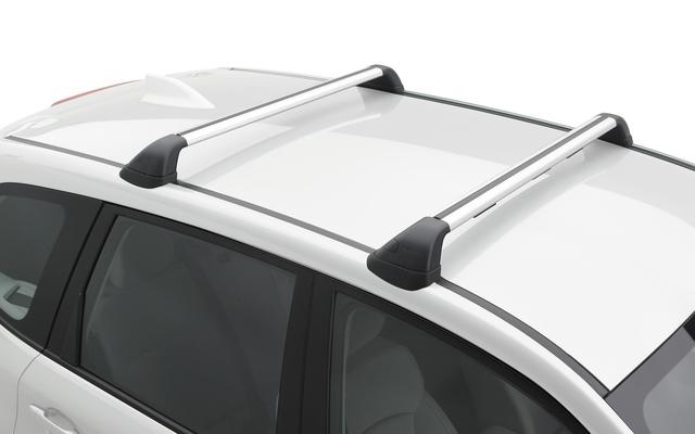 Roof Cross Bar Set, Fixed - Subaru (E3610SG500)