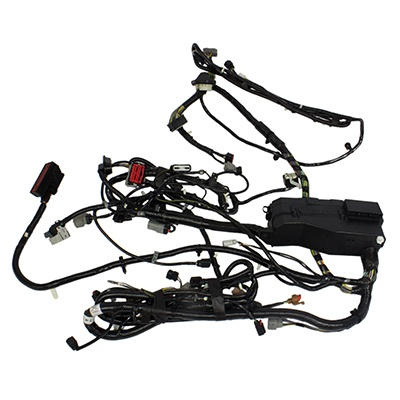 Ford Wiring Assembly Bl8z 14290 A