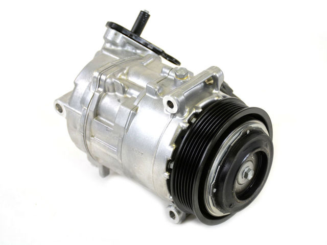 Air Conditioning Compressor - Mopar (68103197ad)