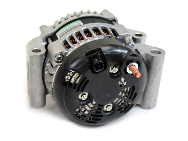 Alternator - Mopar (4801833AB)