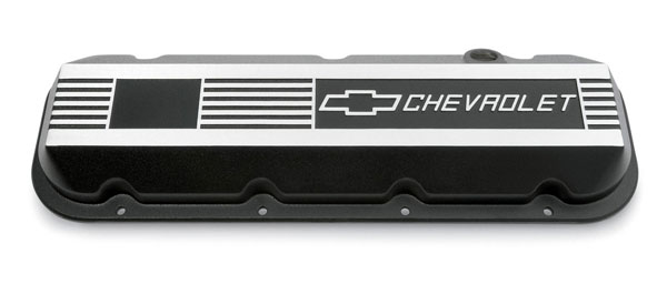 Custom Aluminum Valve Covers