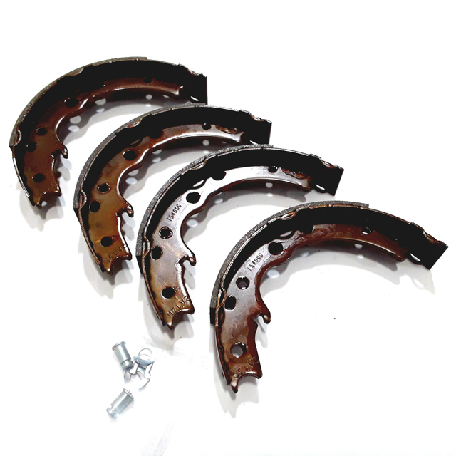 Park Brake Shoes - Subaru (26694CA001)