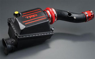 Trd, Cold Air Intake